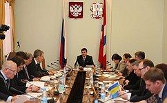 Форум Всероссийского Совета местного самоуправления пройдет вапреле вОмске— И. Зуга