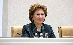 Внесены изменения всостав Временной комиссии СФ посохранению иразвитию народных художественных промыслов вРоссии