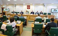Г. Карелова: Необходимо повысить инвестиционную привлекательность проектов ипрограмм ЖКХ