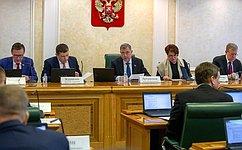 А.Артамонов: Изменения вфедеральный бюджет позволят начать реализацию глобальной социальной программы вПослании Президента