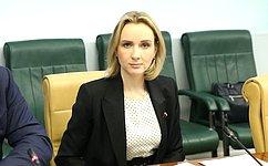 М. Львова-Белова: Интернат должен быть временным, анепостоянным местом проживания для детей-сирот