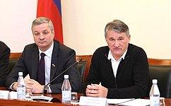Ю. Воробьев: Волонтерство может стать одним изпутей гражданской самореализации