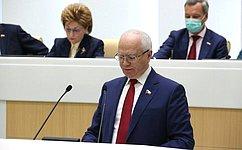 Одобрена ратификация Протокола обохране промышленных образцов кЕвразийской патентной конвенции