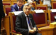 С.Жиряков: Совет Федерации держит наконтроле внедрение новой системы обращения ствердыми коммунальными отходами