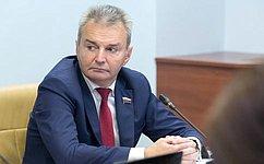 И. Каграманян посетил клиническую онкологическую больницу вЯрославле