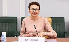 Т. Кусайко: Снижение смертности отонкологических заболеваний— одна изприоритетных задач российского здравоохранения