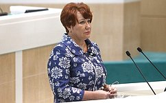 СФ внес изменения вБюджетный кодекс РФ, создающие правовые условия для принятия бюджета на2017год