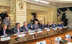А.Климов: Спорт стал инструментом политического давления наРоссийскую Федерацию