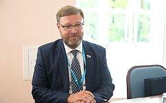 На139-й Ассамблее МПС состоялось юбилейное заседание геополитической группы «Евразия»