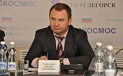 Н. Савельев посетил стройплощадку космодрома «Восточный» вАмурской области