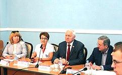 Н.Тихомиров: Участники Череповецкого дискуссионного клуба обсудили вопросы, волнующие российскую молодежь