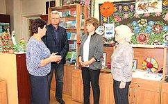 Т.Гигель: Школьные краеведческие музеи знакомят детей систорией малой родины