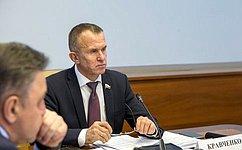 В.Кравченко: Регионы уже накопили достаточно большой опыт внедрения цифровых технологий иплатформенных решений