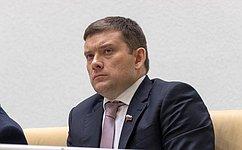 Н.Журавлев обсудил сЭ.Набиуллиной актуальные вопросы развития финансового рынка