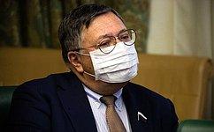 ВБрянской области создан специальный резерв лекарственных препаратов для борьбы скоронавирусом– С.Калашников