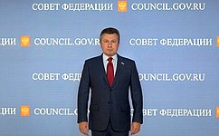 В. Васильев: Запрос вобществе наперемены отражен вПослании вполной мере