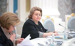 Одна изглавных задач конкурса «Семья года»— пропаганда семейных ценностей, крепкой российской семьи— З.Драгункина