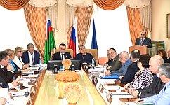 О.Алексеев провел совещание натему вовлечения воборот неиспользуемых земель сельхозназначения