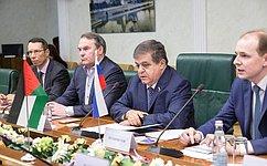 В.Джабаров: Между Россией иПалестиной налажены тесные связи, регулярно проводится обмен мнениями помеждународной проблематике