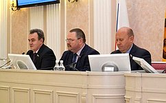 О. Мельниченко: Сегодня время инициативных, неравнодушных людей, которым небезразлично будущее своего государства