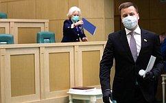 А. Пронюшкин: Предприятия Владимирской области изнаиболее пострадавших отраслей получат существенные налоговые льготы