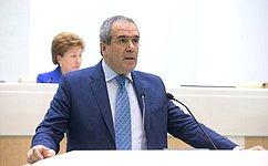 ВСовете Федерации одобрено Соглашение между Россией иБахрейном овыдаче лиц, совершивших уголовно наказуемые деяния