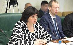 ВСовете Федерации состоялся «круглый стол» повопросам освобождения ототбывания наказания всвязи стяжелой болезнью