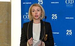 И. Гехт: Работа поподготовке законопроекта всфере детского питания активно продолжается