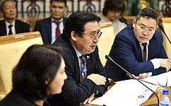 А. Акимов поздравил народы Якутии с25-летием создания Ассамблеи и30-летием Ассоциации КМНС