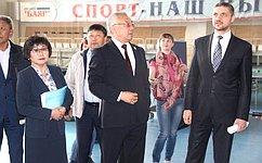 Фестиваль «Алтаргана» способствует укреплению единства бурятского народа, межнациональной дружбы—Б.Жамсуев