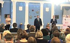 М.Козлов: Профессия журналиста требует большого мастерства, самоотдачи иобъективности