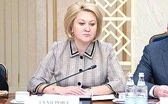 Л. Гумерова: Наш Комитет работает над донастройкой дистанционного образования вусловиях распространения коронавируса