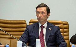 Президент РФ предложил комплексные исистемные решения проблем разных групп населения– М.Кавджарадзе