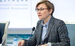 Дети должны быть защищены отдемонстрации актов насилия, содержащихся вкомпьютерных играх— Л.Бокова