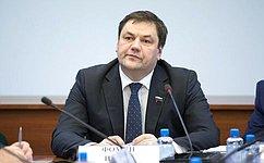 И. Фомин: Северный Кавказ обладает колоссальным туристическим потенциалом