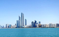 Делегация СФ принимает участие вXI-м Форуме женщин– спикеров парламентов вАбу-Даби (ОАЭ)