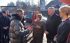 О.Хохлова: ВоВладимирской области может появиться новый туристический бренд