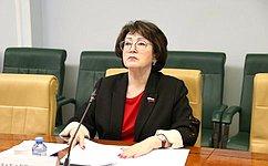 Вопрос сохранения нерестоохранных полос лесов имеет особое значение для развития ДФО– Л.Талабаева