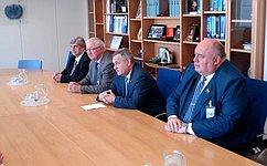 А. Ракитин: Российско-австрийское партнёрство укрепляется