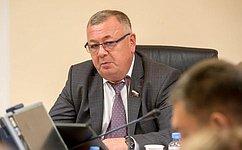 Необходимы меры поразвитию Нечерноземной зоны как части всего сельскохозяйственного комплекса России– В.Николаев