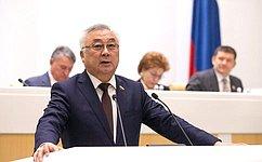 Ратифицировано российско-таджикское межправительственное соглашение онаборе граждан для осуществления трудовой деятельности