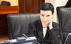 И.Рукавишникова подвела промежуточные итоги реализации проекта «Донская инициатива»