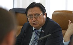 А.Акимов: Якутия ияпонские регионы заинтересованы всотрудничестве