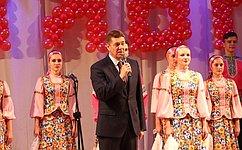 А.Шевченко: Наша задача— способствовать повышению качества жизни старшего поколения