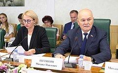 Развитие экологического волонтерского движения находятся вцентре внимания Совета Федерации— М.Щетинин