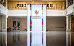 В.Деньгин иИ.Святенко выступили входе заседаний комитетов ПА ОБСЕ