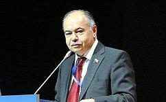 Заместитель Председателя СФ И.Умаханов принял участие вТоржественном вечере-концерте, посвященном 95-летию Пионерии