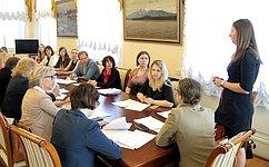 А. Кутепов: Уполномоченные поправам ребенка готовят дополнения впроект закона остатусе многодетных семей