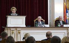Россия иСербия могут сыграть важную роль вделе обеспечения европейской безопасности истабильности– спикер СФ