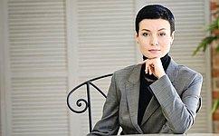 И.Рукавишникова: Донские студенты пройдут правовой ликбез всфере финансовых инвестиций ифондового рынка